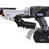 BeA Cordless Screwdriver SC55:4000