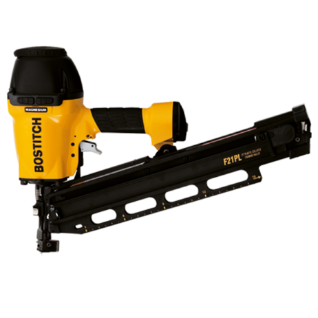 Bostitch F21PL-E Dual Purpose Framing Nailer