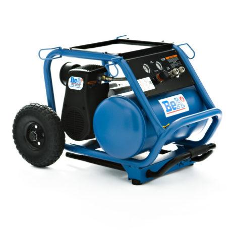Compressor K 350-15 Oilfree