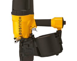 Bostitch N512C Angle Coil Nailer