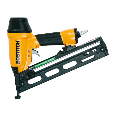 Bostitch N62FNK Angle Finish Nailer