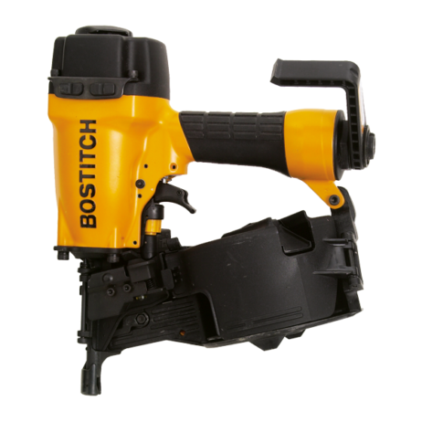 Bostitch N66C-2-E Siding Coil Nailer