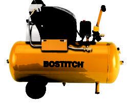 Bostitch Compressors