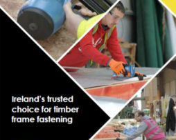 Timber Frame Catalogue