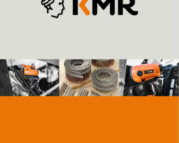 KMR Catalogue 2017