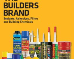 Sika Everbuild Catalogue