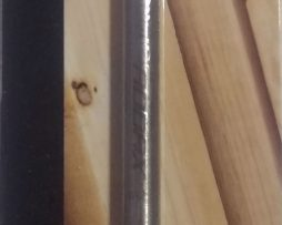 Flat Wood Bit